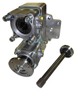 PTO for ZF AS-tronic